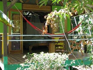 Casa Vida en la SELVA  Jungle Experience