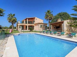 Villa Deu Quarterades
