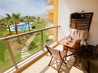 Modern Luxury Apartment near harbor of Albufeira