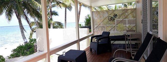Island Beach Studio di Ann