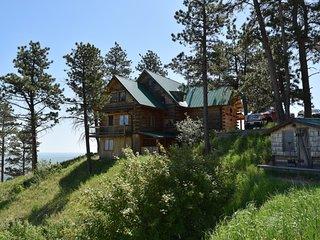 Big Horn Hideaway Cabin