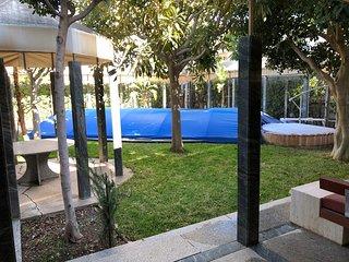 Casa con giardino nel cuore di Marina di Ragusa