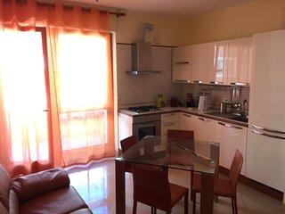 Appartamento confortevole da locare per per brevi soggiorni