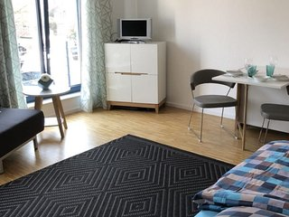 Studio apartment in Hanover with Internet, Parking (924006)