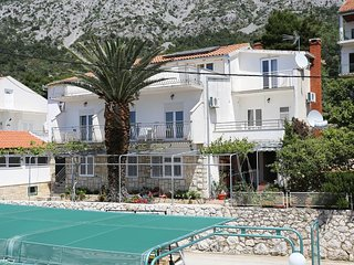 One bedroom apartment Zivogosce - Porat (Makarska) (A-10032-b)