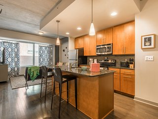 Spacious 1br/1ba | Ritt Sq | Center City