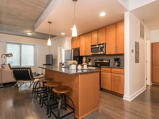 Central 1br/1ba | Ritt Sq | Center City