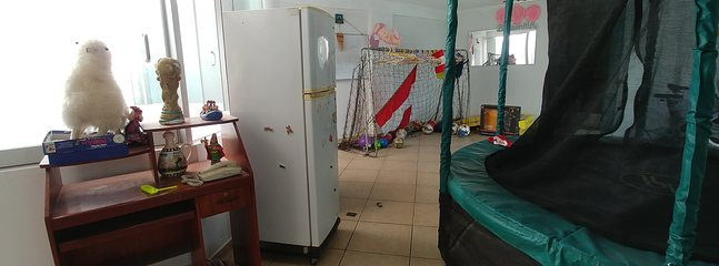 REFRIGERADORA, recreational games, CAMA JUMPING