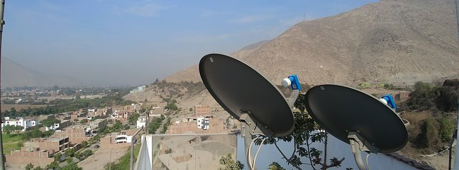 TV SATELITAL DIREC.TV