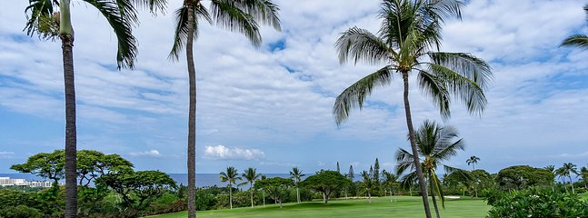 Country Club Villas #208 - Stunning Golf Course View