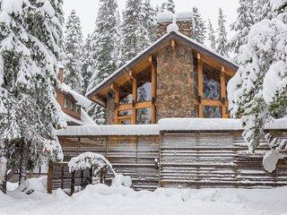Mule Deer Cabin