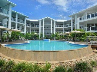 321 On The Beach | Luxury Beachfront Apartment