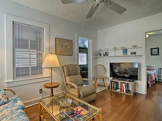 NEW! Cozy West Palm Beach Apt w/ Shared Patio