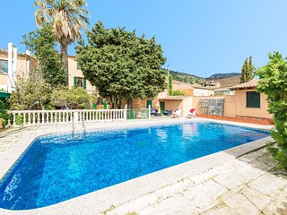GABRIEL BONAFE SASTRE - Villa for 8 people in Alaro