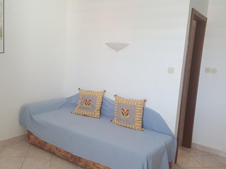 One bedroom apartment Veli Iz, Iz (A-11546-b)