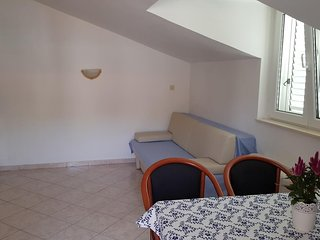 One bedroom apartment Veli Iz, Iz (A-11546-d)