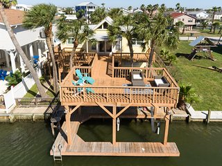 Nautically Chic Cottage in Sea Isle