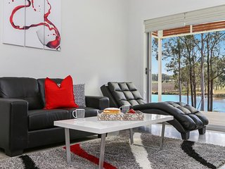 Ironbark Villa 4 - Pokolbin Hunter Valley