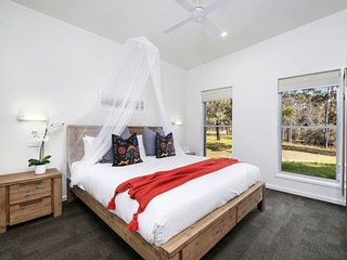 Ironbark Villa 1 - Pokolbin Hunter Valley