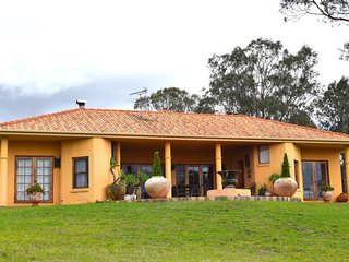 Casa Della Vigna - Belford Hunter Valley (2 Bedrooms)