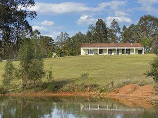 Hillcrest House - Pokolbin Hunter Valley