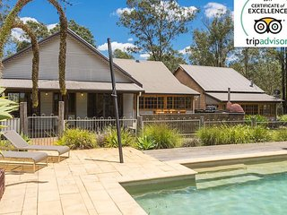 Dalwood Country House - Dalwood Hunter Valley