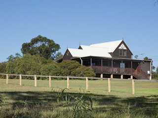 Ballaview - Enjoy country life at its best