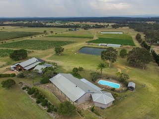 Claremont Cottage - Lovedale Hunter Valley