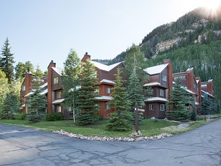 Gorgeous Mountain Condo - Fully Renovated - Views!- At Silverpick Lodge