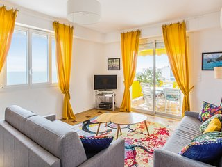 Renovated apartment close to the beach in Nice - W330