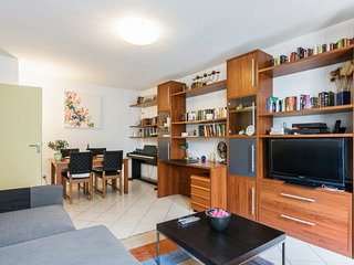 Apartment near the city center of Montpellier - W346