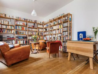 Renovated flat in vibrant North Montmartre | 2P