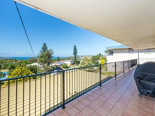 Lentara St 12 - Fingal Bay