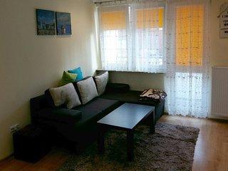 Apartament Strzelecka