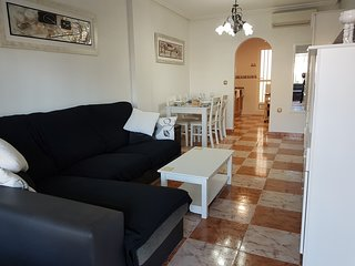 Fantastic 2 bedroom apartment Pinada Golf I, Villamartin