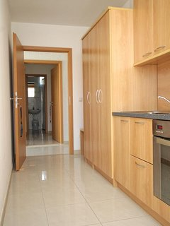 Kitchen, Surface: 9 m²