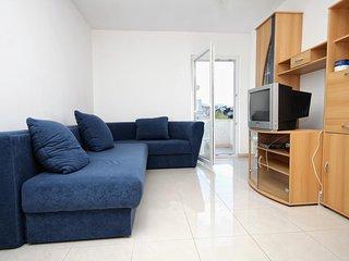 One bedroom apartment Zavalatica, Korcula (A-9151-c)