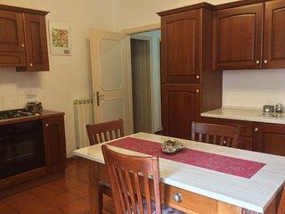 Appartamento Salita degli Orti
