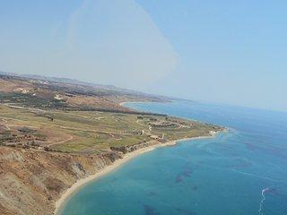 Fra il mare e la campagna Casa Vacanze Castellana