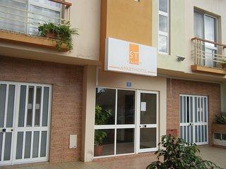 St'Aubyn Aparthotel 5