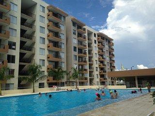 Espectacular Apartamento Hacienda Peñalisa Bambú