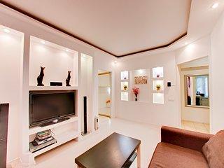 Apartments  Spasskiy pereulok, 4