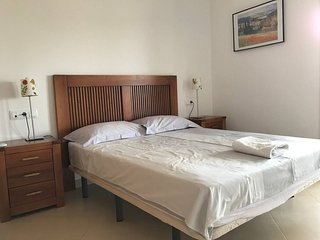 2 Bed Second Floor Apartment 89.2B