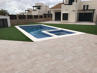 Luxury 3 bed Villa with Private Pool