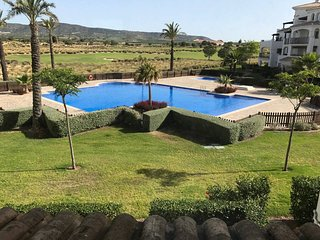 2 Bed Apartment on a Five Star Golf Resort 5.1A