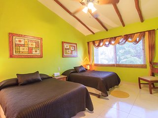 Executive Room E6 Dolce Vita Caribe B&B