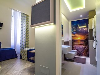 Porto Di Mare Exclusive room 'camera Libeccio'