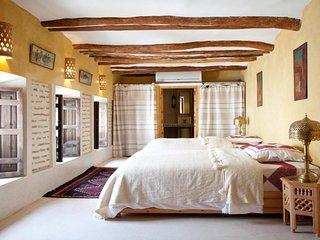 Chambre Superieure L 2- 3 Pax