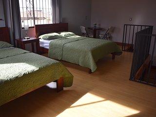 Spring Bedrooms Habitacion #3