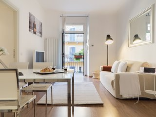 Charming 'Sempione' Apartments